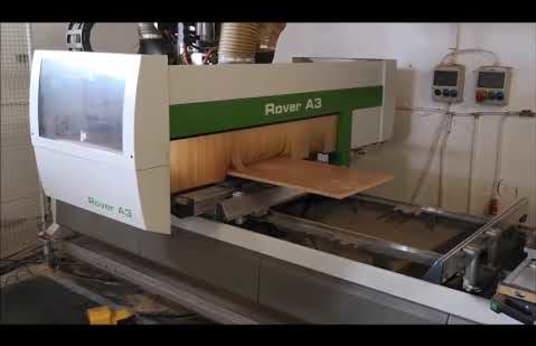 BIESSE Rover A 3.30 CNC obradni centar