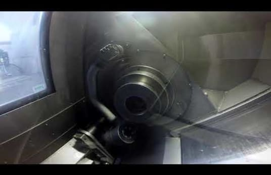 GILDEMEISTER CTX 320 Linear CNC strug