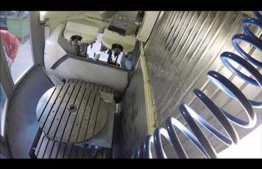 DECKEL MAHO DMU 80T univerzlni obradni centar