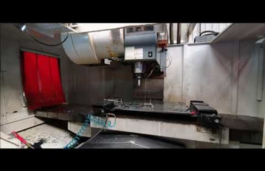 HARTFORD TORNADO HCMC-15 Vertical Machining Center