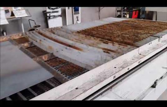 VANAD PROXIMA Plasma Cutting Machine