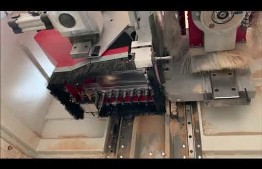 IMA BIMA 300 CNC megmunkáló központ
