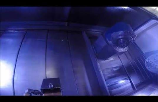 DMG CTX gamma 3000 TC CNC Dreh-Fräszentrum