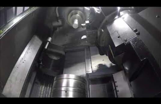 MORI SEIKI NLX 2500 SY/700 CNC stružnica