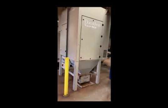Macchina per taglio laser BLM ADIGE LT COMBO