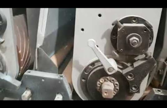 COSTA CCT - 3 1150 Calibrating Machine