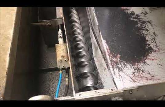 BERG & SCHMID SBS 380 VA-NC 2-Column-Automated Band pila