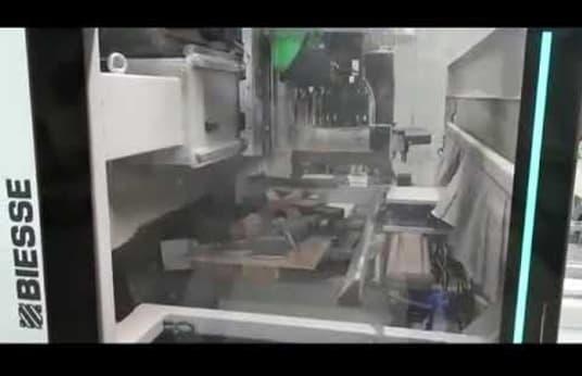 BIESSE ROVER A 1632 CNC obradni centar
