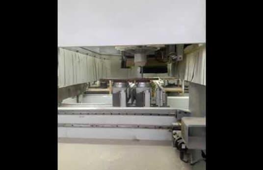 Centre d'usinage CNC UNITEAM UNICAWOOD K30/M