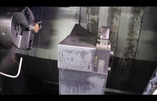 VDF-BOEHRINGER NG 180-4 CNC strug