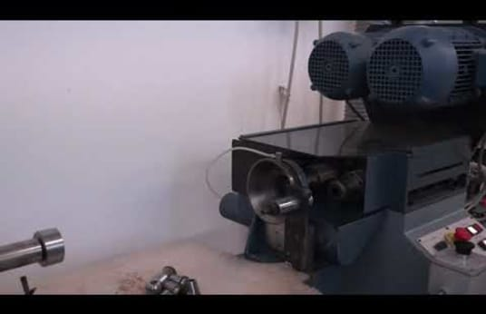 TRIADE FA-2 Automatic Screwing/Boring Machine
