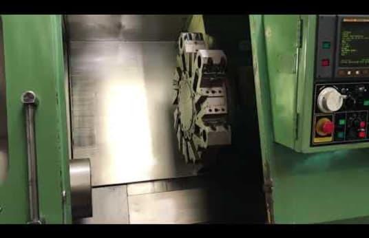 DAEWOO PUMA 10S Esztergagép