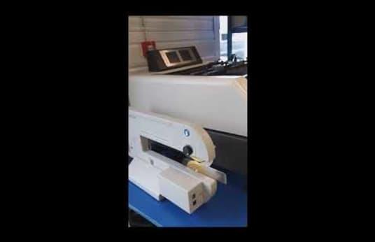 ESSEMTEC FINO High-precision SMT printer for small batches