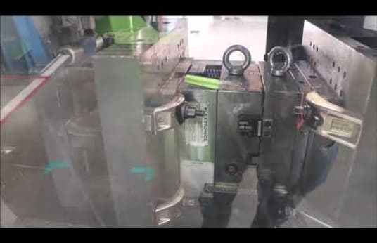 ENGEL Viktory 200/50 Focus Injection moulding machine