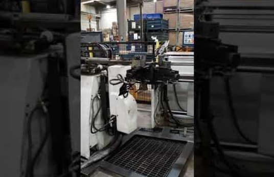 BLM DYNAM 0 Tube and wire bending machine