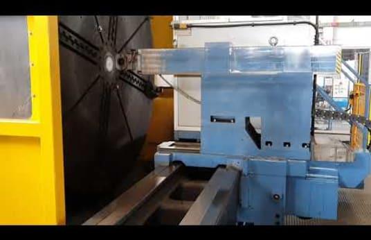 MAYFRAN LEONARD 3000 FT95 CNC-Facing Lathe