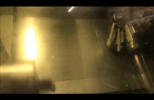 Strung CNC DMG GILDEMEISTER CTX 410