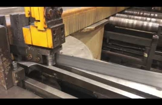 FICEP ORIENT 1001 DFB Drill-Saw Combination