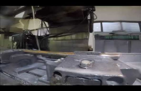 Mașină de frezat metal WMW FKR SRS 250 NC