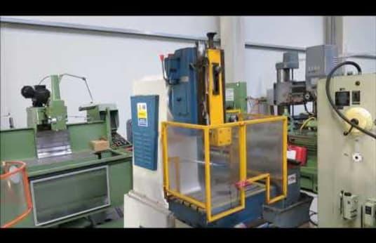 URPE MN-300 G Slotting Machine