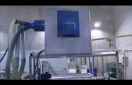BIELEFELDER 2070 N Glass washing machine