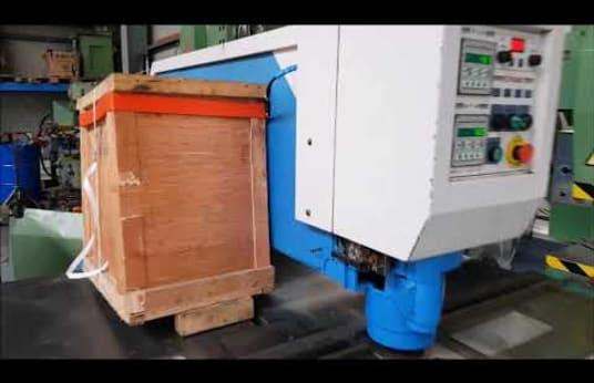 EUROMAC XP 750/50 Punching press