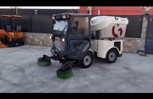 HAKO CITYMASTER 1200 Floor Cleaner