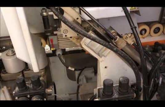 BRANDT Ambiton 1440 FC ( KDF 440) Edgebander