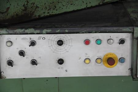 Mandrinadora de columna móvil con mesa giratoria WOTAN B 160 P i_00361253