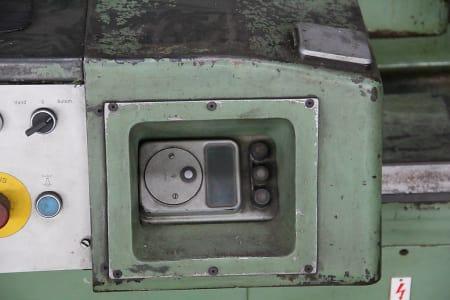Mandrinadora de columna móvil con mesa giratoria WOTAN B 160 P i_00361254