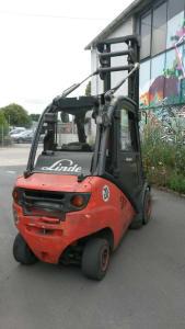 LINDE H 35 T –BR 393 Treibgas-Gabelstapler i_02010594