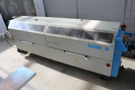 EGURKO UK 10 Edgebander i_02168001
