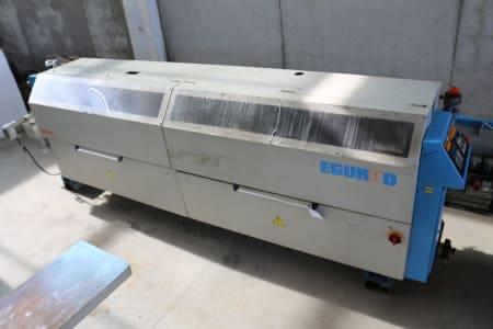 Mașină de aplicat cant EGURKO UK 10 i_02168001
