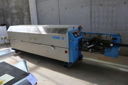Mașină de aplicat cant EGURKO UK 10 i_02168002