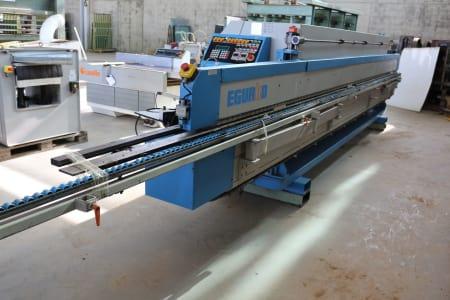 Кантослепваща машина EGURKO UK 10 i_02168004