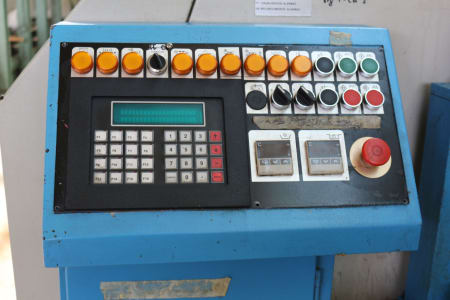 Kenar Bantlama Makinesi EGURKO UK 10 i_02168005