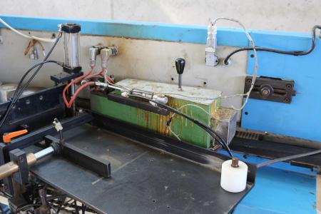 Mașină de aplicat cant EGURKO UK 10 i_02168007