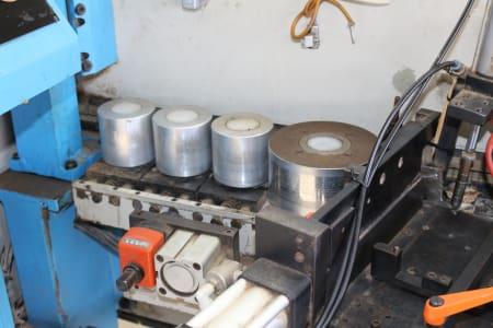 Mașină de aplicat cant EGURKO UK 10 i_02168008