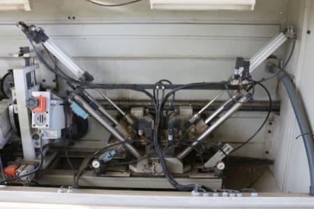 Mașină de aplicat cant EGURKO UK 10 i_02168009