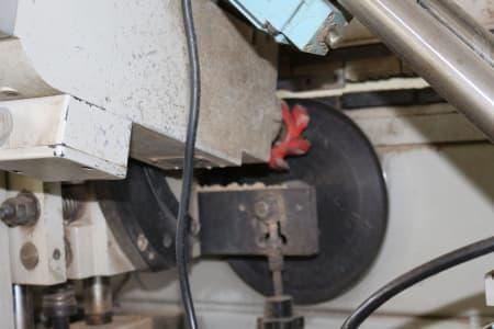 Mașină de aplicat cant EGURKO UK 10 i_02168011