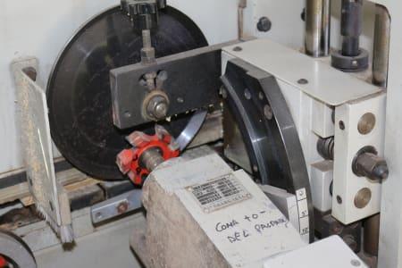 Kenar Bantlama Makinesi EGURKO UK 10 i_02168012