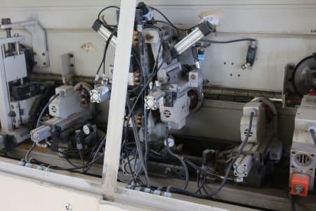 Кантослепваща машина EGURKO UK 10 i_02168013