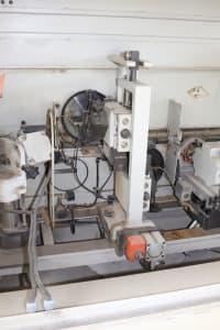 Kenar Bantlama Makinesi EGURKO UK 10 i_02168015