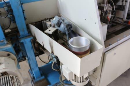 Кантослепваща машина EGURKO UK 10 i_02168017
