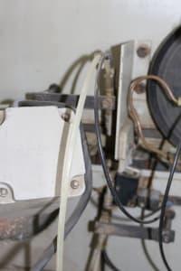 Kenar Bantlama Makinesi EGURKO UK 10 i_02168019