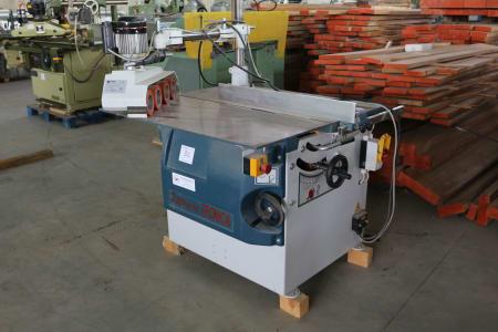 TECNICA S 300 SUPER Sliding Table saw Machine i_02399110