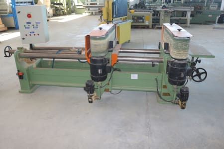 CAGLIO Schubladenschleifmaschine i_02399756