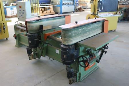 CAGLIO Schubladenschleifmaschine i_02399757