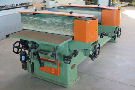 CAGLIO Drawers Sanding Machine i_02399758