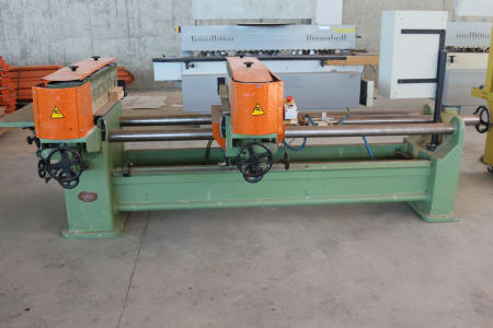 CAGLIO Drawers Sanding Machine i_02399759